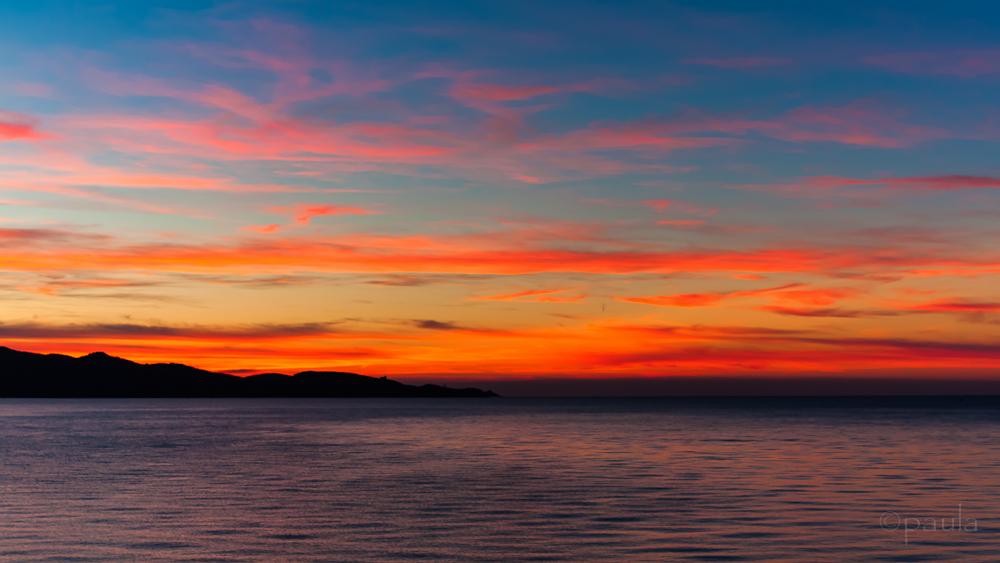 san firenzu_sunset -1