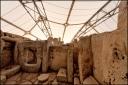 Hagar qim Neolithic temple