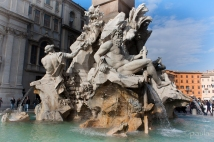 Piazza Navona_fountain