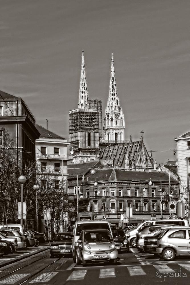 ulica_katedrala_bw