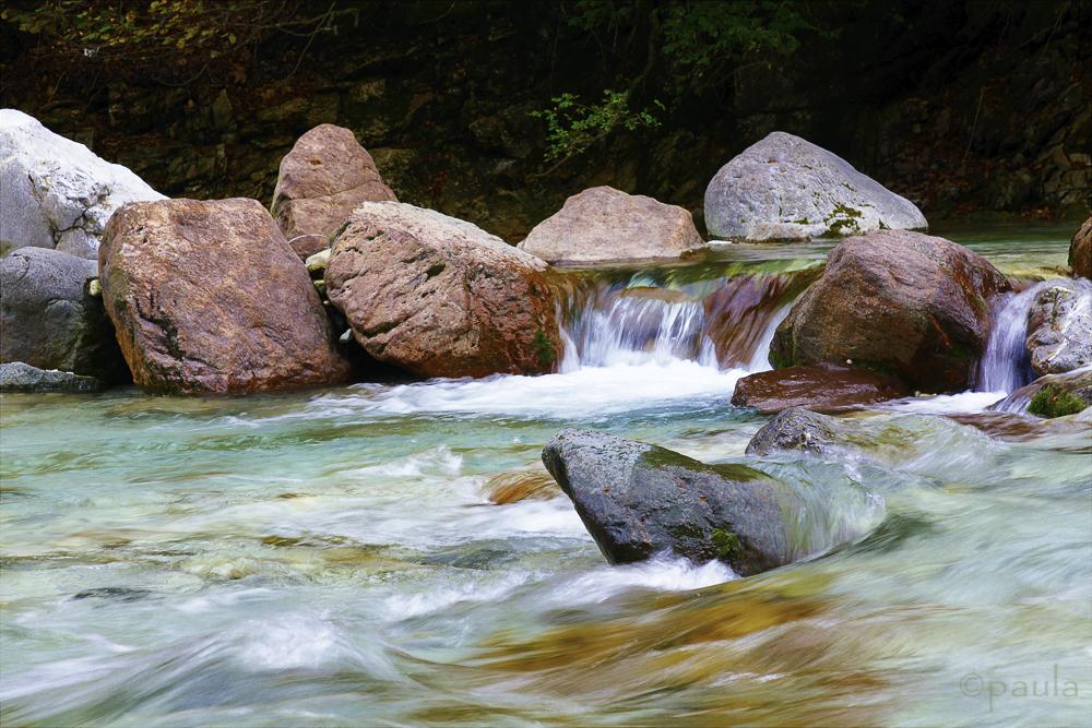 rio del lago
