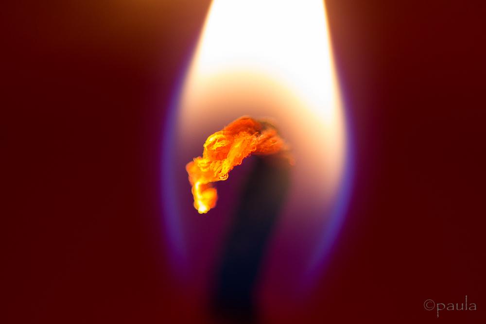 December - New light