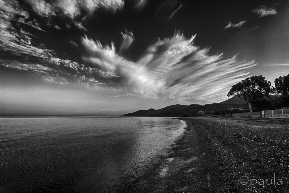 Black And White Photography Beach Landscapes Black And White Landscapes