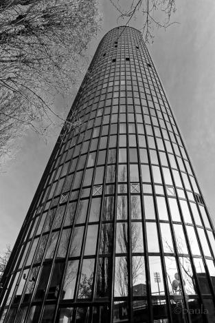 Cibona Tower, Zagreb