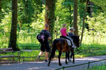 horse ride_maksimir_potpis