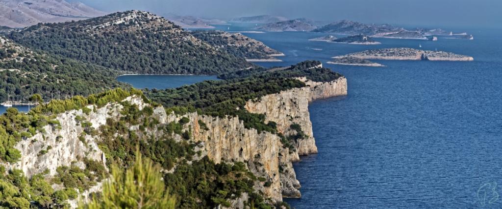 Dugi otok ©Paula Borkovic