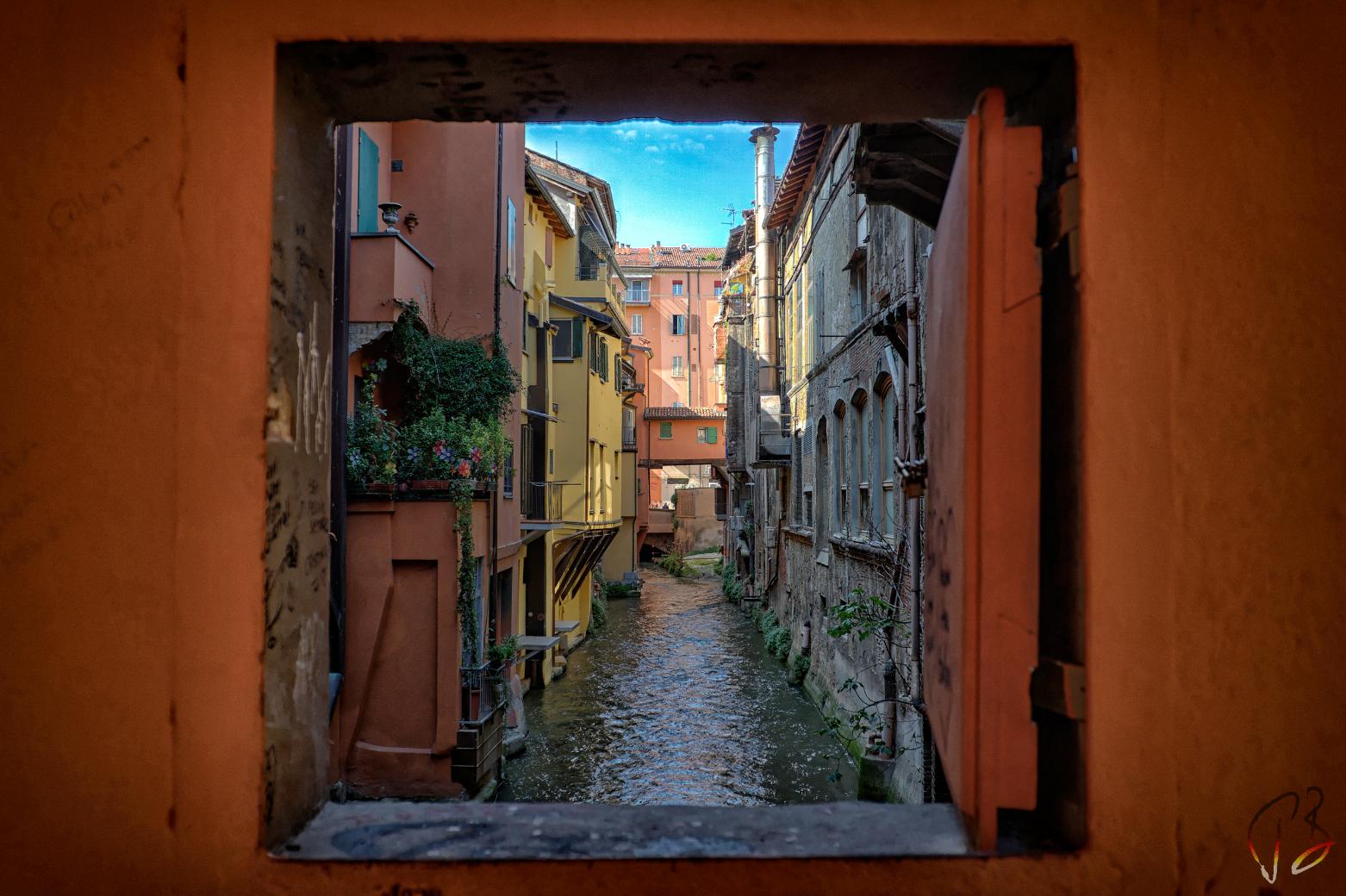 Finestrella sul canale lost in translation - Bologna finestra sul canale ...